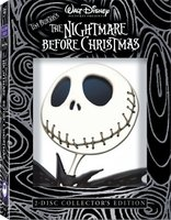 The Nightmare Before Christmas movie poster (1993) picture MOV_7729697f