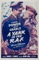 A Yank in the R.A.F. movie poster (1941) picture MOV_772c5358