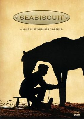 Seabiscuit movie poster (2003) poster MOV_772ea723