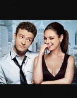 Friends with Benefits movie poster (2011) picture MOV_772efa2a
