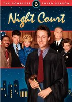 Night Court movie poster (1984) picture MOV_772ff111