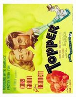 Topper movie poster (1937) picture MOV_7733ed23