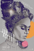Jupiter Ascending movie poster (2014) picture MOV_773439e4