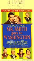 Mr. Smith Goes to Washington movie poster (1939) picture MOV_7734f0cd
