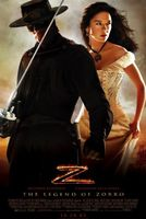 The Legend of Zorro movie poster (2005) picture MOV_773a363d