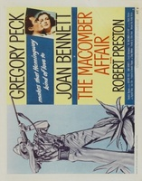 The Macomber Affair movie poster (1947) picture MOV_773b4321