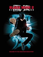 Black Mask 2: City of Masks movie poster (2002) picture MOV_773ef941