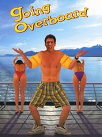 Going Overboard movie poster (1989) picture MOV_7742285d