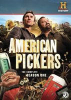 American Pickers movie poster (2010) picture MOV_774728d8