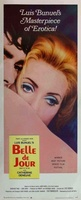 Belle de jour movie poster (1967) picture MOV_774a1d49