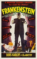 Frankenstein movie poster (1931) picture MOV_774d9e1f