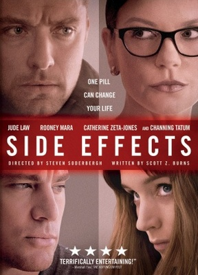 Side Effects movie poster (2013) poster MOV_7750c3df