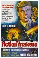 The Fiction Makers movie poster (1968) picture MOV_77517bf3