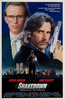 Shakedown movie poster (1988) picture MOV_7751eacb