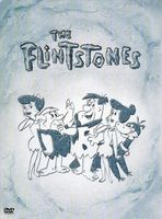The Flintstones movie poster (1960) picture MOV_a35e2afc