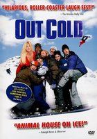 Out Cold movie poster (2001) picture MOV_7759d47e
