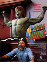 The Trial of the Incredible Hulk movie poster (1989) picture MOV_775a02cb