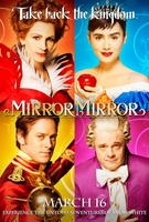 Mirror Mirror movie poster (2012) picture MOV_775b54af