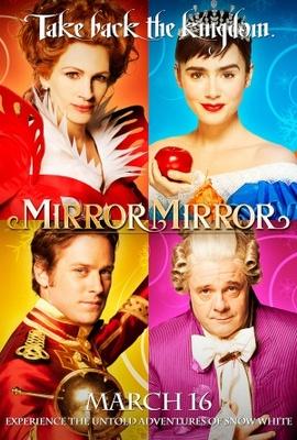 Mirror Mirror Movie Poster 2012 Poster Buy Mirror Mirror Movie Poster 2012 Posters At Iceposter Com Mov 775b54af