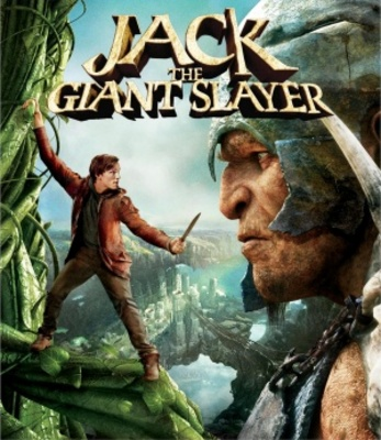 Jack the Giant Slayer movie poster (2013) poster MOV_775d14aa