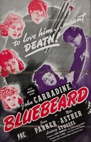 Bluebeard movie poster (1944) picture MOV_775e5917