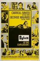 Sylvia movie poster (1965) picture MOV_775f6284