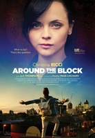 Around the Block movie poster (2013) picture MOV_775fbf69