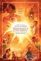 Midnight's Children movie poster (2012) picture MOV_7763b158