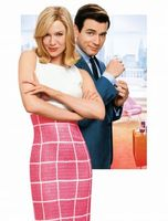 Down with Love movie poster (2003) picture MOV_7764b9b4