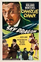 The Sky Dragon movie poster (1949) picture MOV_776a2449