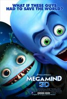 Megamind movie poster (2010) picture MOV_776b2d96
