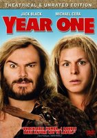 The Year One movie poster (2009) picture MOV_776b353b