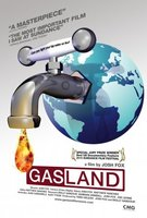 GasLand movie poster (2010) picture MOV_776d657a