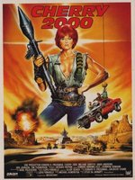 Cherry 2000 movie poster (1987) picture MOV_3fd1202d