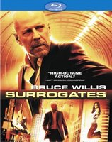 Surrogates movie poster (2009) picture MOV_776f2569