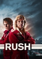 Rush movie poster (2013) picture MOV_77703aef