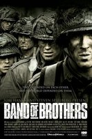 Band of Brothers movie poster (2001) picture MOV_77715178