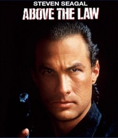 Above The Law movie poster (1988) picture MOV_77780723