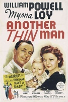 Another Thin Man movie poster (1939) picture MOV_77782105