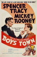 Boys Town movie poster (1938) picture MOV_777deb80