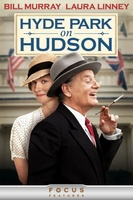 Hyde Park on Hudson movie poster (2012) picture MOV_027f0f75