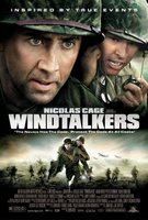 Windtalkers movie poster (2002) picture MOV_777ec2df