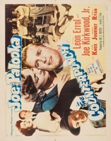 Joe Palooka in the Counterpunch movie poster (1949) picture MOV_777f2116