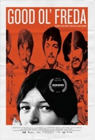 Good Ol' Freda movie poster (2013) picture MOV_77821ee9