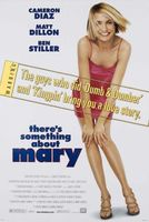 There's Something About Mary movie poster (1998) picture MOV_7782db57