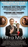 The Extra Man movie poster (2010) picture MOV_778636ec