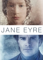 Jane Eyre movie poster (2011) picture MOV_7786dcd3