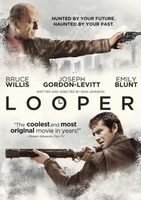 Looper movie poster (2012) picture MOV_e25a3651