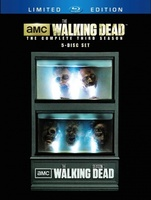 The Walking Dead movie poster (2010) picture MOV_778f673e