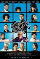 Madea's Big Happy Family movie poster (2011) picture MOV_77938cd7